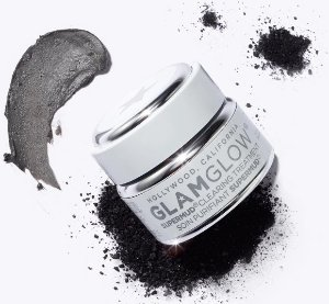 Buy 1 Get 1 Free with SUPERMUD® CLEARING TREATMENT @ GlamGlowMud Dealmoon Singles day Exclusive