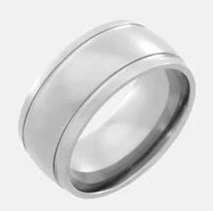 Under $5 Select Men's Rings @ Tanga