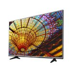 LG Electronics 65UH6030 65-Inch 4K Ultra HD Smart LED TV (2016 Model)
