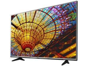 $899.99 +$250 GCLG Electronics 65UJ6300 65-Inch 4K Ultra HD Smart LED TV