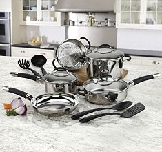 From $24.99 Select Cuisinart Cookware and Cutlery @ Amazon
