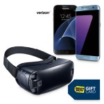 FREE $400 BEST BUY GIFT CARD AND SAMSUNG GEAR VR