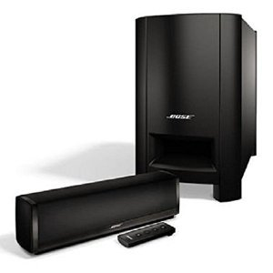 Bose CineMate 10 Home Theater System Sound Bar