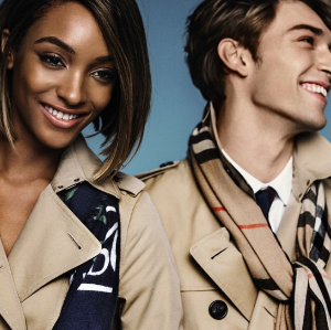 $25 Reward Card for Every $100 You Spend on Burberry Women Clothes Purchase @ Bloomingdales