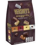 Hershey's Nuggets Chocolates Assortment, 38.5-Ounce Bag