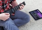 $199.99 Zivix jamstik+ Portable Smart Guitar