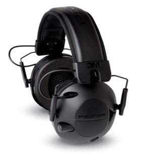 $46.75 Peltor Sport Tactical 100 Electronic Hearing Protector (TAC100)