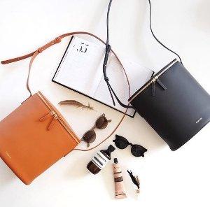 From $365Cuero&Mør Handbags @ SSENSE