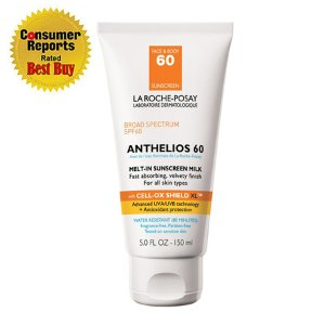 La Roche Posay Anthelios 60 Body Milk Sunscreen | BeautifiedYou.com