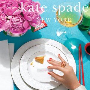 Up to 50% Off Kate Spade New York Home Sale @ Nordstrom