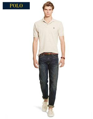 Extra 30% offWhen You Spend $125+ on Men's Clothing @ Ralph Lauren