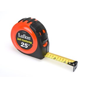 Self-Centering Lock Tape Measure: The Measure of Precision at Sears