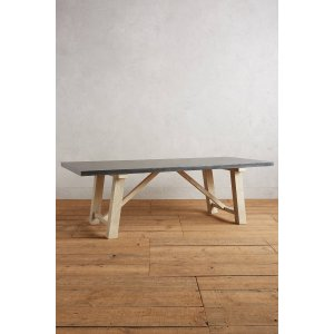 Laurier Dining Table | Anthropologie