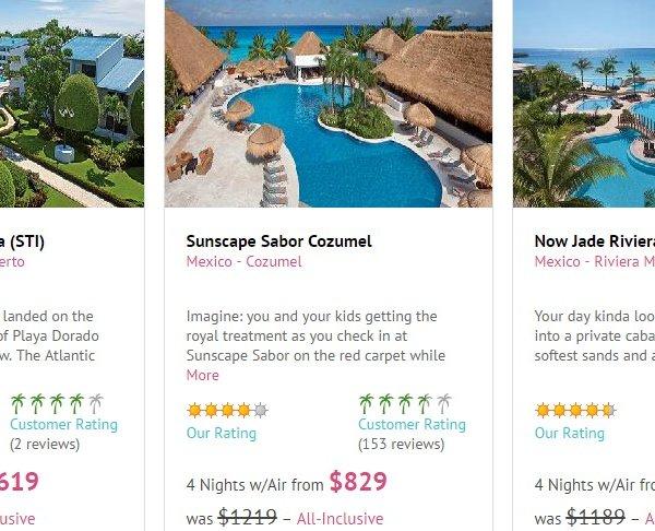 Cheap caribbean coupon code