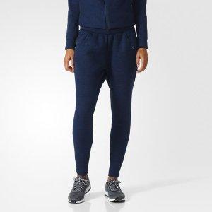 adidas Z.N.E. Travel Pants - Heather Navy