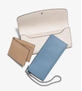 MICHAEL Michael Kors Juliana Medium Three-In-One Wallet @ Michael Kors