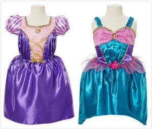 As Low As $5.19 Disney Princess Enchanted Evening Dress