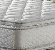 $100 OffSerta Perfect Sleeper Hotel Sapphire Suite Double Sided Mattress @ US-Mattress.com