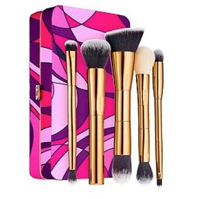 $44 ($164 Value) Tarte Brush Set and Magnetic Palette