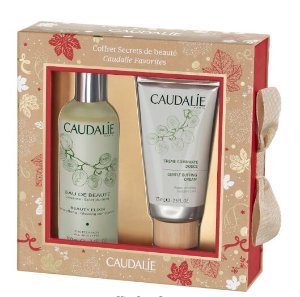 20% OffCaudalie Beauty Elixir Christmas Set