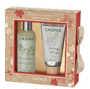 20% Off Caudalie Beauty Elixir Christmas Set (Worth £52)
