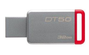 $22.99 小巧高颜值两个装!Kingston Digital USB3.1 32GB U盘