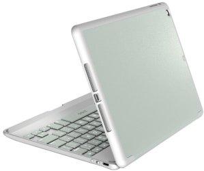 ZAGG ZaggFolio Keyboard Case for Apple® iPad® Air 2 - Sage