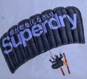 Up to 70% Offon Superdry @ The Hut