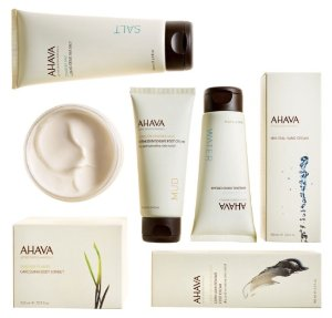 40% Off Sitewide+Free Canvas Tote Bag on Orders $100 @ AHAVA