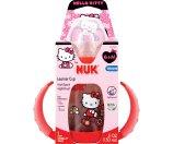 NUK - Hello Kitty 5oz 学饮杯 BPA-Free - Walmart.com