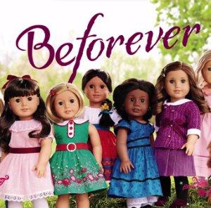 仅限今日!最高减$60American Girl 美国洋娃娃BeForever系列娃娃套装特卖