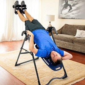 $262.99包邮Teeter EP-560 缓解背部疼痛翻转椅