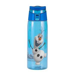 Disney Frozen Tritan Water Bottle 25oz - Olaf - Zak Designs - Toys