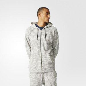 adidas Premium Trefoil Hoodie
