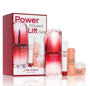 $67SHISEIDO Power Infused Lift Set @ Shiseido