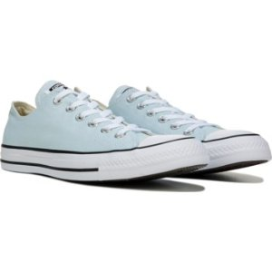 Converse Chuck Taylor All Star Seasonal Low Top Sneaker Polar Blue