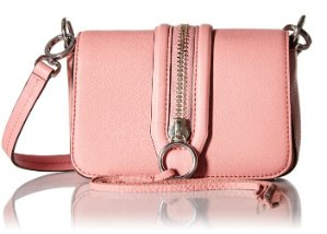$55.75 Rebecca Minkoff Mini Mara Cross-Body Bag