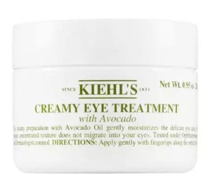 $50 Off $200 with Kiehl's Since 1851 Creamy Eye Treatment with Avocado purchase
