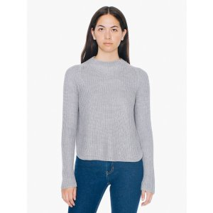 Aslan Sweater | American Apparel
