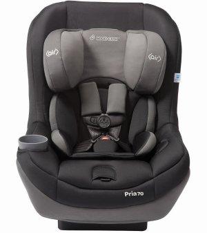 $149.99包邮(原价$249.99)超低价!Maxi-Cosi Pria 70儿童双向汽车安全座椅