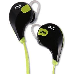 LIPPIK Wireless Stereo Earbuds