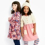 Free Shipping on Orders Over $150 @ Hanna Andersson