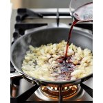 "All-Clad d5 Stainless-Steel Nonstick Covered 10"" Fry Pan"