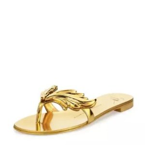 Up to 50% Off Giuseppe Zanotti Sale @ Bergdorf Goodman