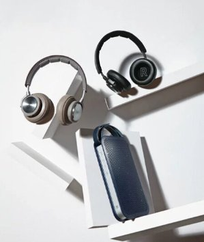 30% Off Select B&O BeoPlay Headphones and Speakers Sale
