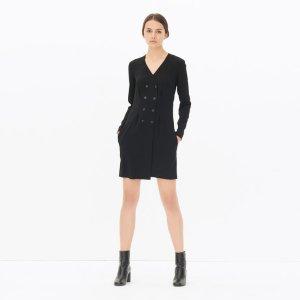 nullLittle Black Dress - Sandro-paris.com