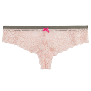 Madeline Thong Brief