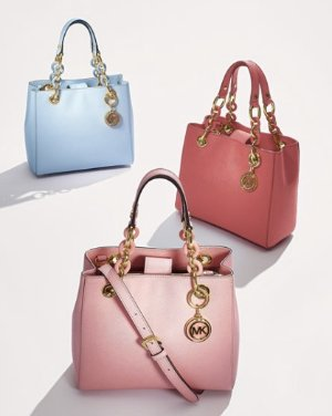 Up to 60% Off + Up to Extra 50% Off Michael Kors on Sale @ Bloomingdales