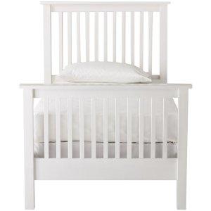 Deerfield Bed - Beds - Bedroom - Furniture | HomeDecorators.com