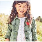 40% Off New Arrivals Kids Apparel Sale @ OshKosh BGosh